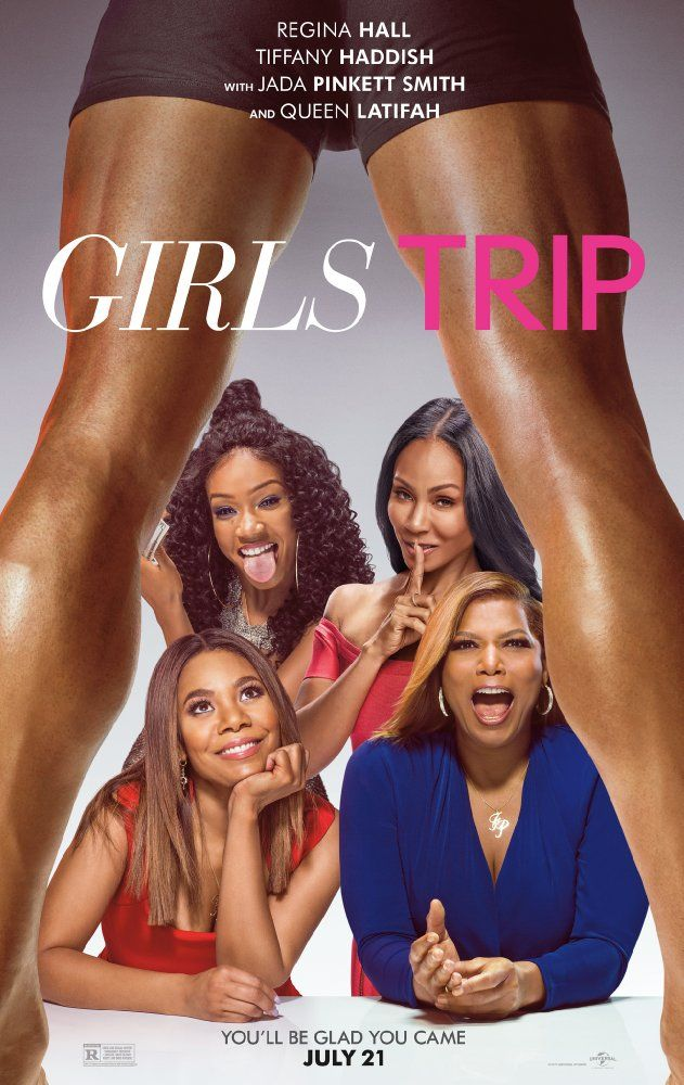 Watch Girls Trip 2017 Movie Online Free Stream Hd With English