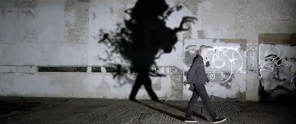 Nice piece of Grimy Shadow work