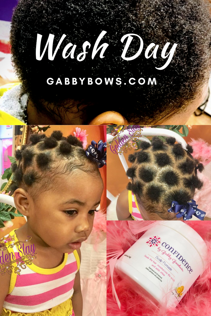 Scalp Pomade Black Baby Girl Hairstyles Baby Girl Hair Black Baby Hairstyles
