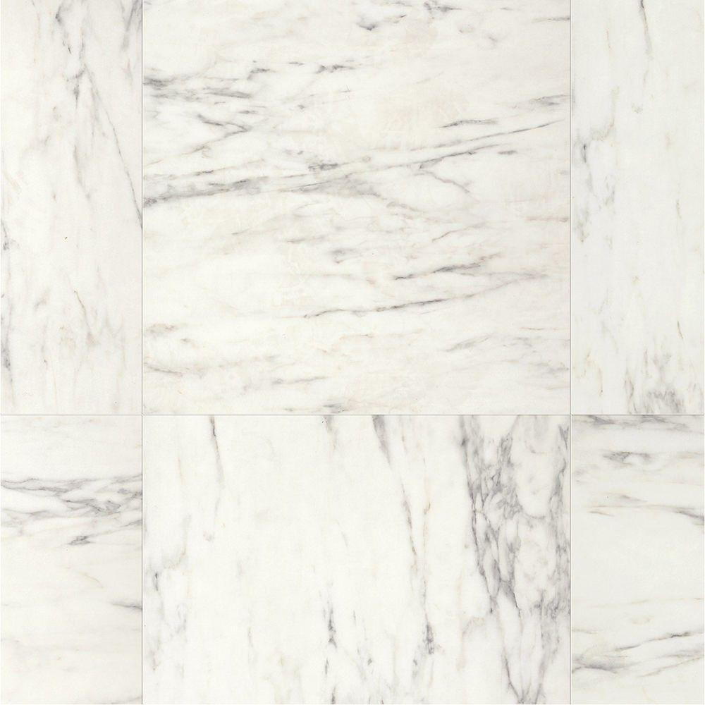 QuickStep Arte Laminate Flooring UF1400 Marble Carrara