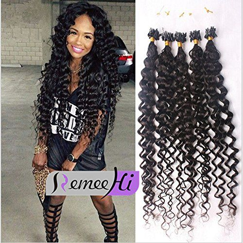 Remeehi New Arrival 15 32 Inch Brazilian Human Hair Curly