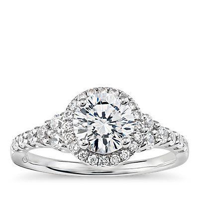 Zac Posen - Designer Engagement Rings | Blue Nile