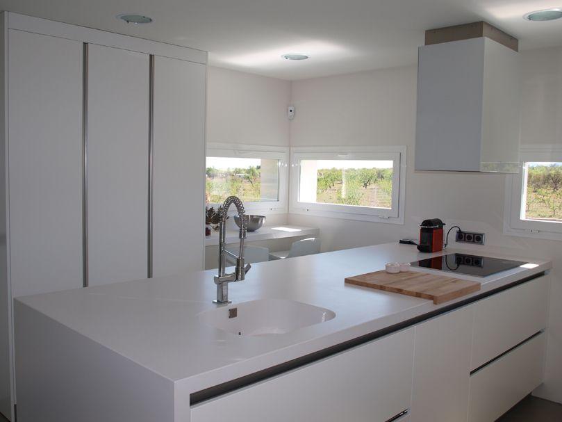 Muebles duero, mobiliario, muebles, cocinas, cocina, baños, baño ...