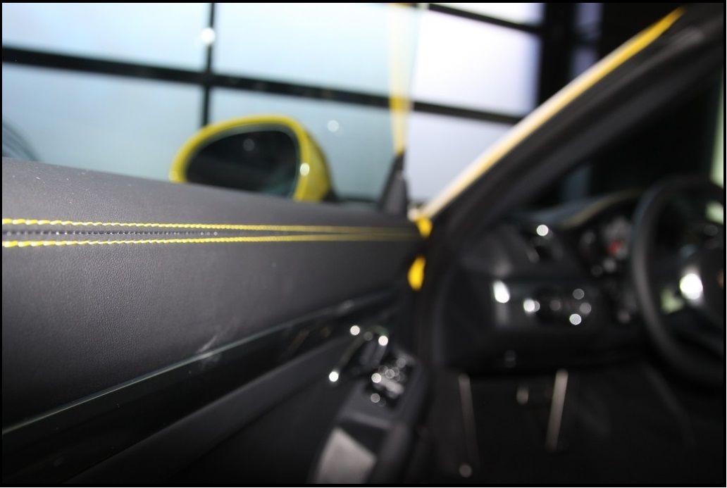 Stitch Door Panel Porsche Porsche 944 Panel Doors