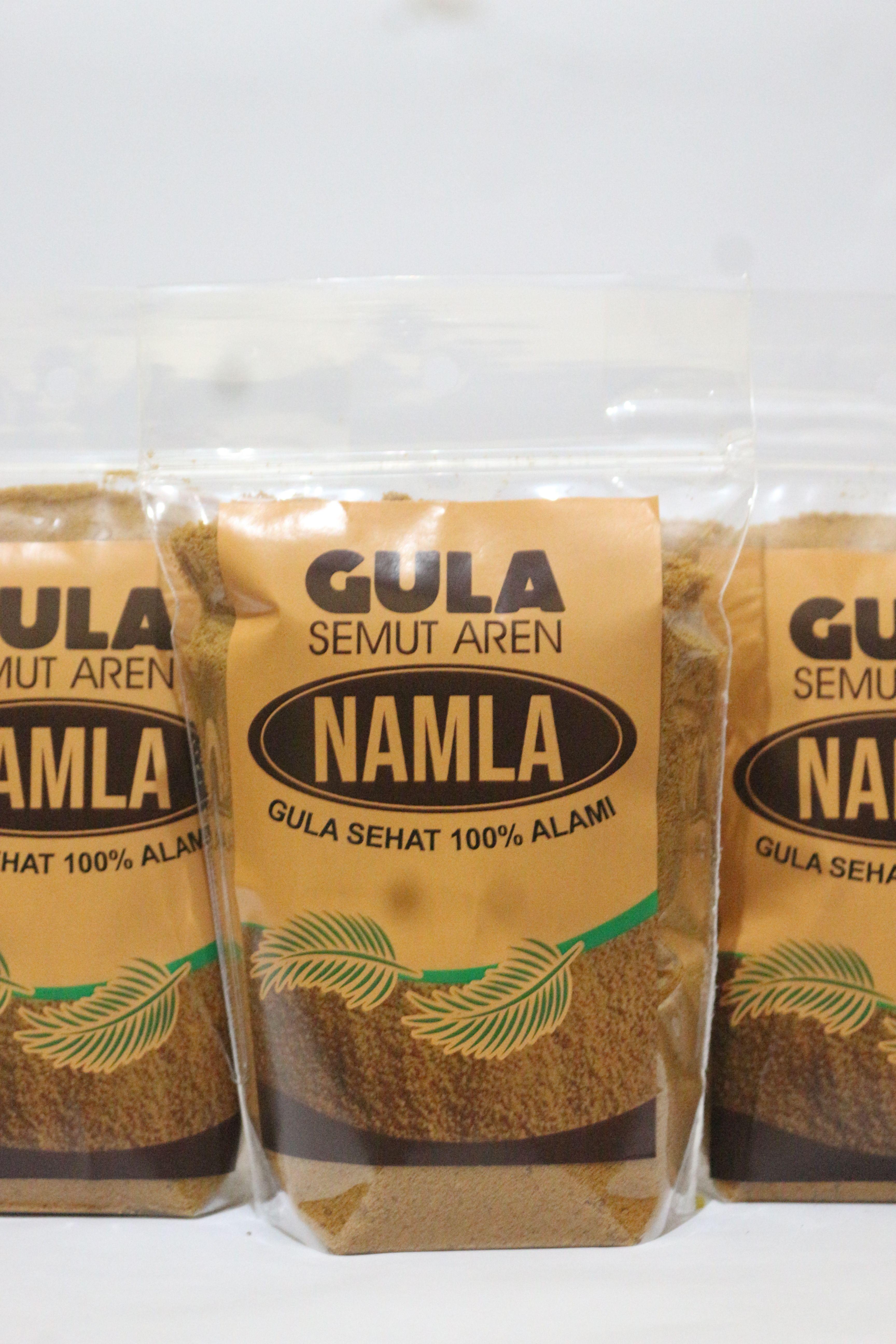 Gula Semut Aren : semut, Semut, Namla, Sugar, Produksi, Kualitas, Terjamin, Terima, Reseller, Semu…, Aren,, Gula,