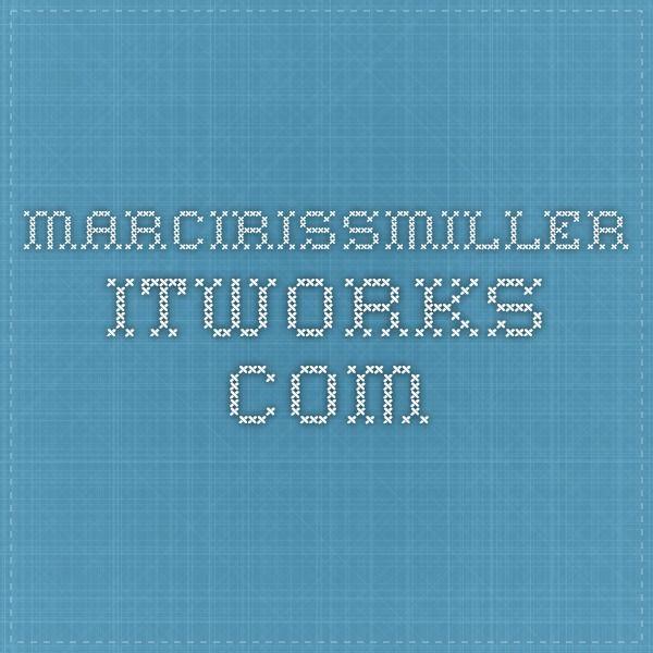 marcirissmiller.itworks.com