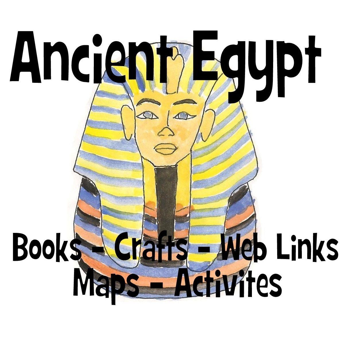 Ancient Egypt Mini Unit