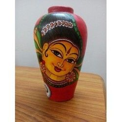 Pin by Vimal on Pot painting | Pinterest