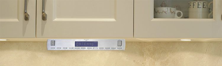 bose kitchen radio under cabinet - Radio Under Kitchen Cabinet