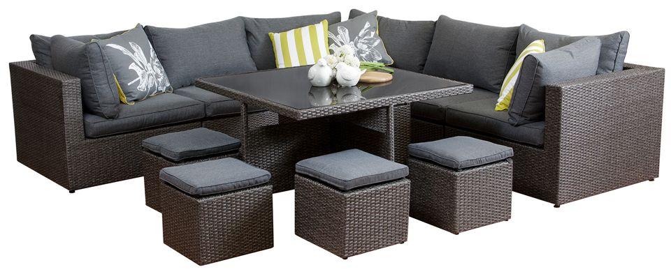 Outdoor Modular Furniture - Pacific Dining Modular - Segals Outdoor  Furniture - Pacific Dining Modular Modular Furniture