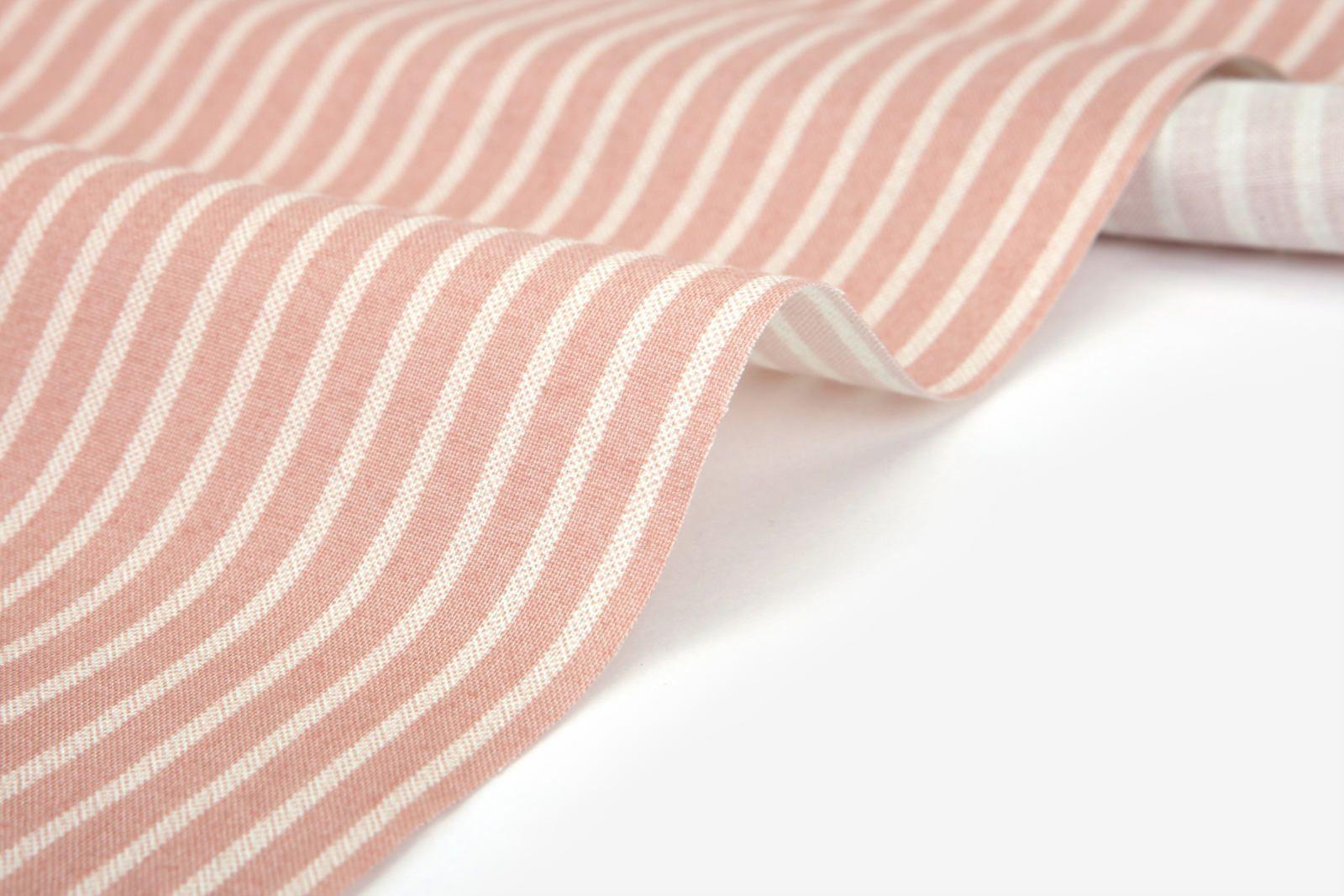 1 2 Yard 100 Cotton Cheek Pink 42 Wide Dailylike Canada Cotton Canvas Fabric Linen Fabric