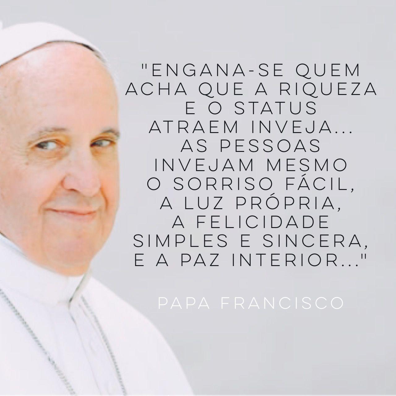Excepcional Oração da felicidade Papa Francisco … | Pinteres… RP01