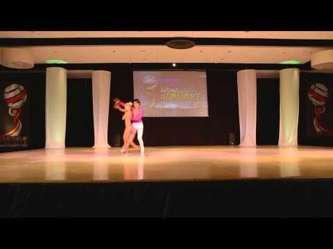 Ricardo Vega  Karen Forcano Chile- Argentina - World Latin Dance Cup 2012 Cabaret couple 1st  place - http://music.chitte.rs/ricardo-vega-karen-forcano-chile-argentina-world-latin-dance-cup-2012-cabaret-couple-1st-place/