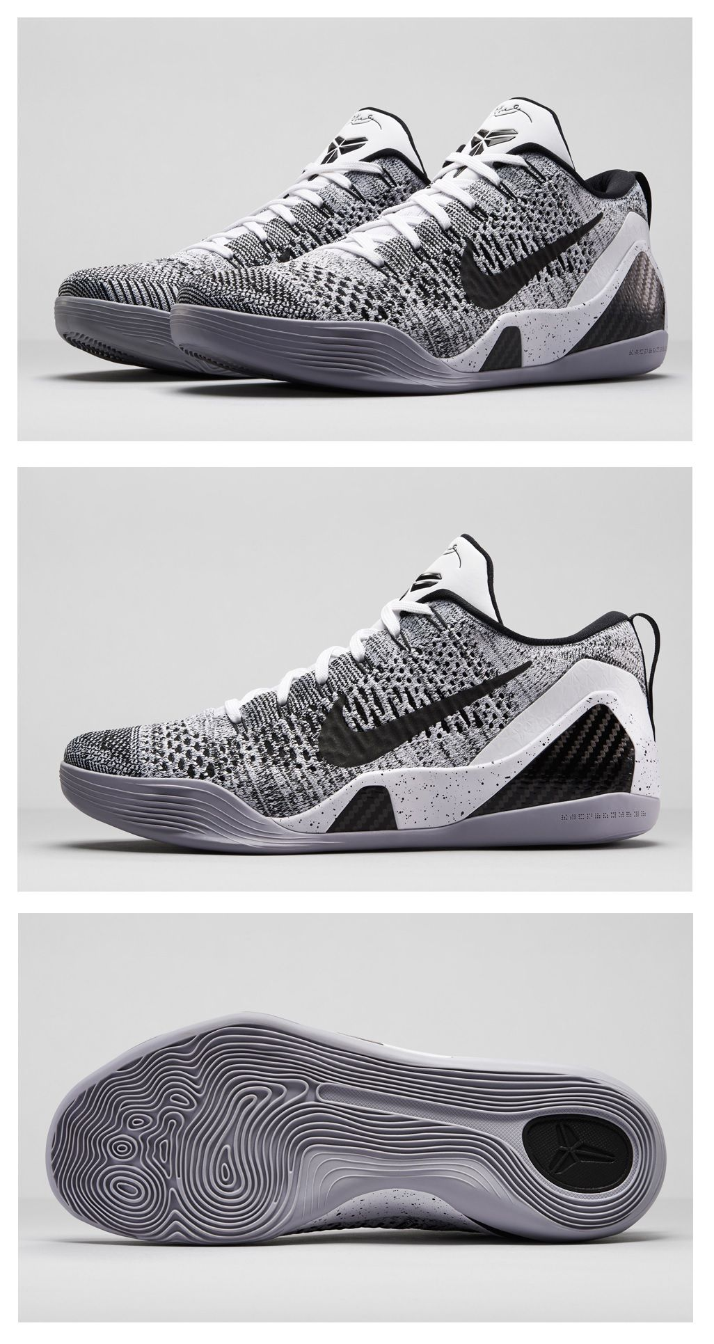 new style 8a659 75f8d Nike Kobe IX Low  Beethoven  · Zapatos 2017Zapatillas ...