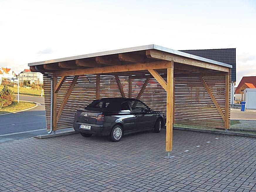 Carports For Sale in 2020 Wooden carports, Carport kits