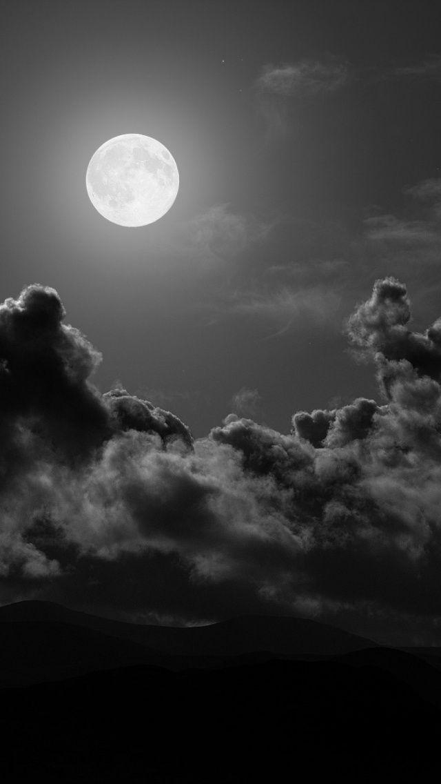 Free Dekstop Wallpapers Beautiful Moon Moon Pictures Moon