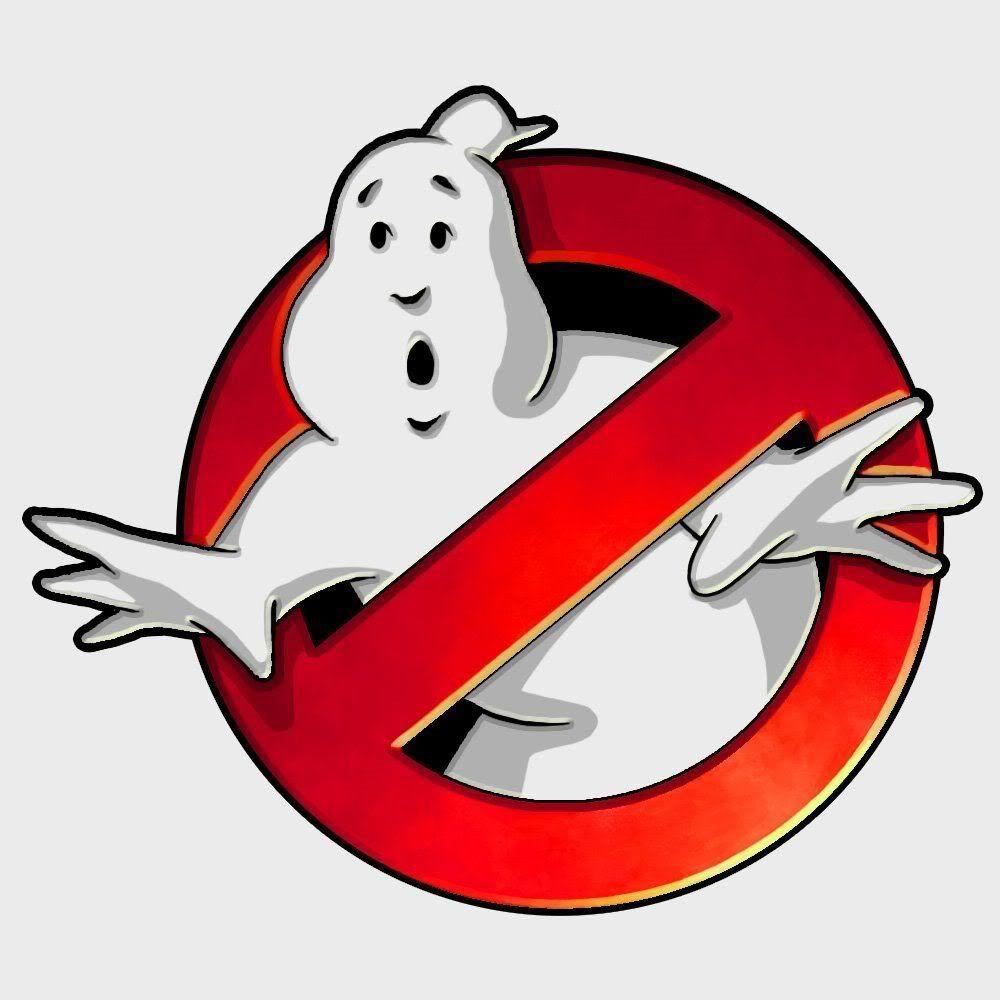 Ghost Busters | Ghostbusters logo, Ghostbusters ...