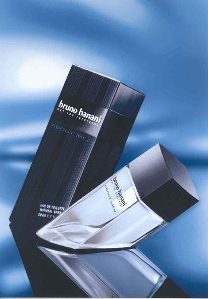 Bruno Banani Cologne Psx Bananier Toilettes Parfum