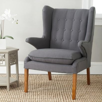 Safavieh Gomer Arm Chair (from Target!!)