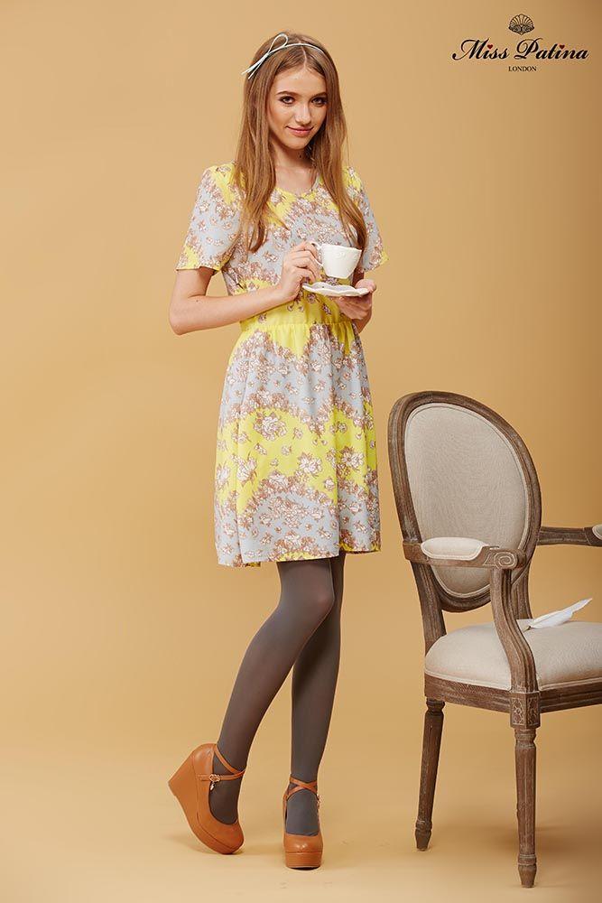 Victoria Sponge Dress (4)