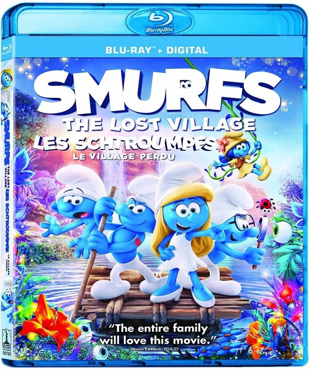 Sirinler 3 Kayip Koy Smurfs The Lost Village Turkce Dublaj 1080p Https Www Efilmindir Org Sirinler 3 Kayip Koy Smurfs The Lost V Pitufos Dvd Bebe Jefazo