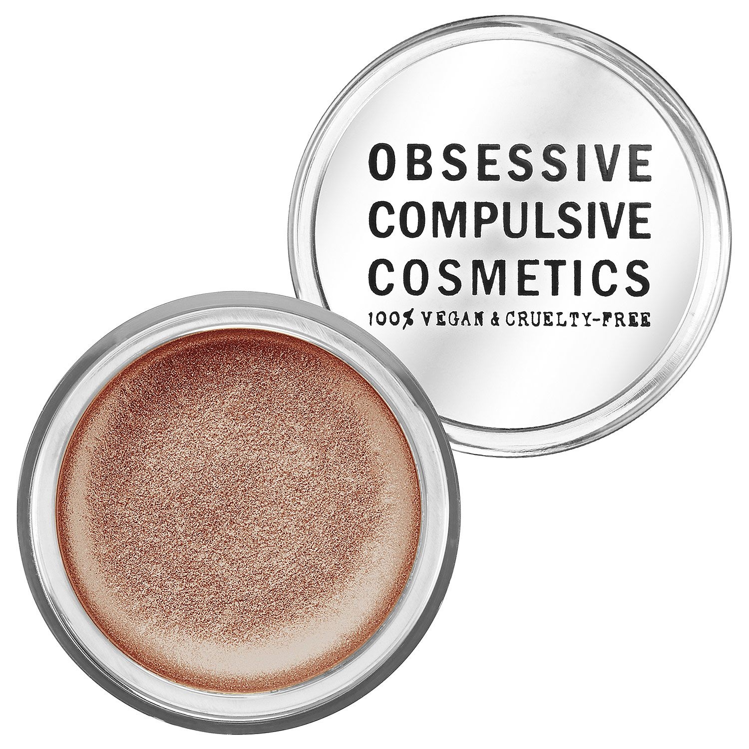 Crème Colour Concentrate Obsessive Compulsive Cosmetics
