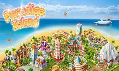 paradise island apk pure