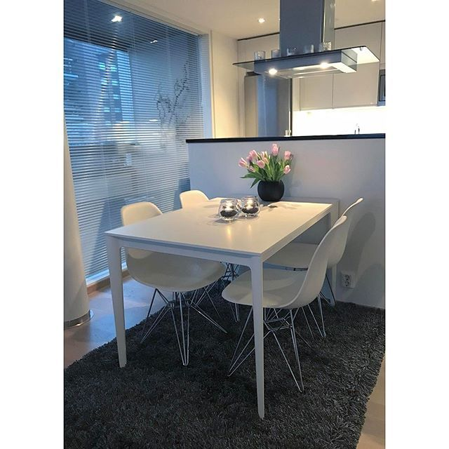 Dsw Vitra Tuolit Ja Boconcept Torino Poyta Kiitokset Ensiluokkaisesta Palvelusta Santtu Sintonen Ve House Furniture Design Furniture Design Home Furniture