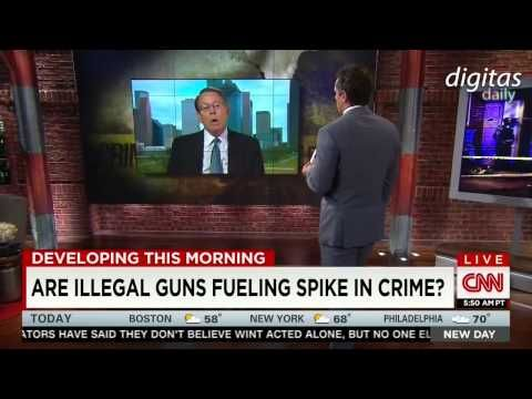 CNN's Chris Cuomo Mocks Very Idea Of 2nd Amendment Advocates | Truth Revolt