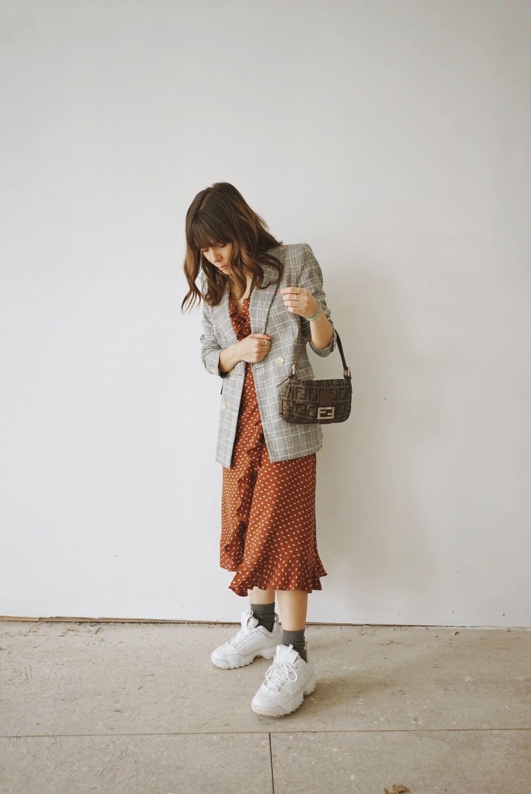 Zara check blazer 3c61aa06e