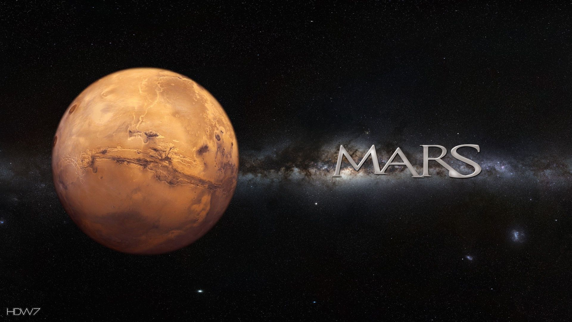 Mars HD Wallpapers, Desktop Backgrounds, Mobile