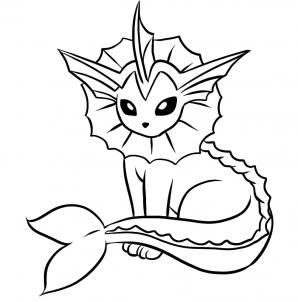 vaporeon coloring pages vaporeon coloring pages   Google Search | Coloring Pages  vaporeon coloring pages