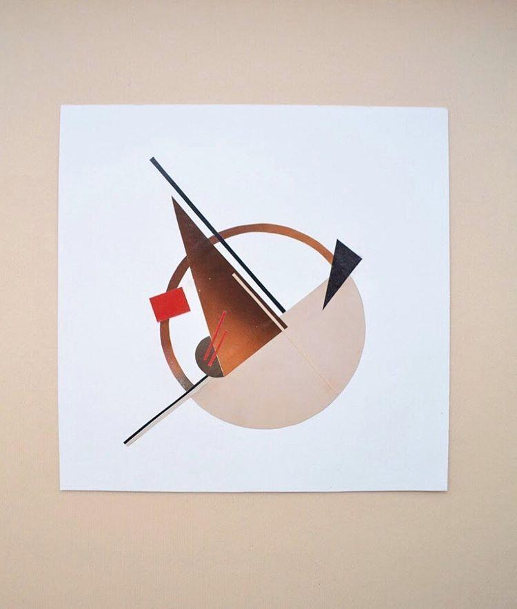 Geometriccollage Jasa Desain Grafis Murah