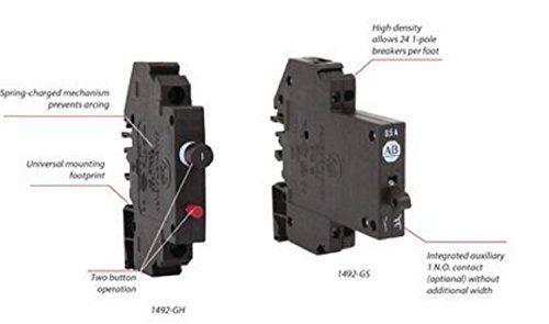 Challenger A240 2P 40 Amp Circuit Breaker