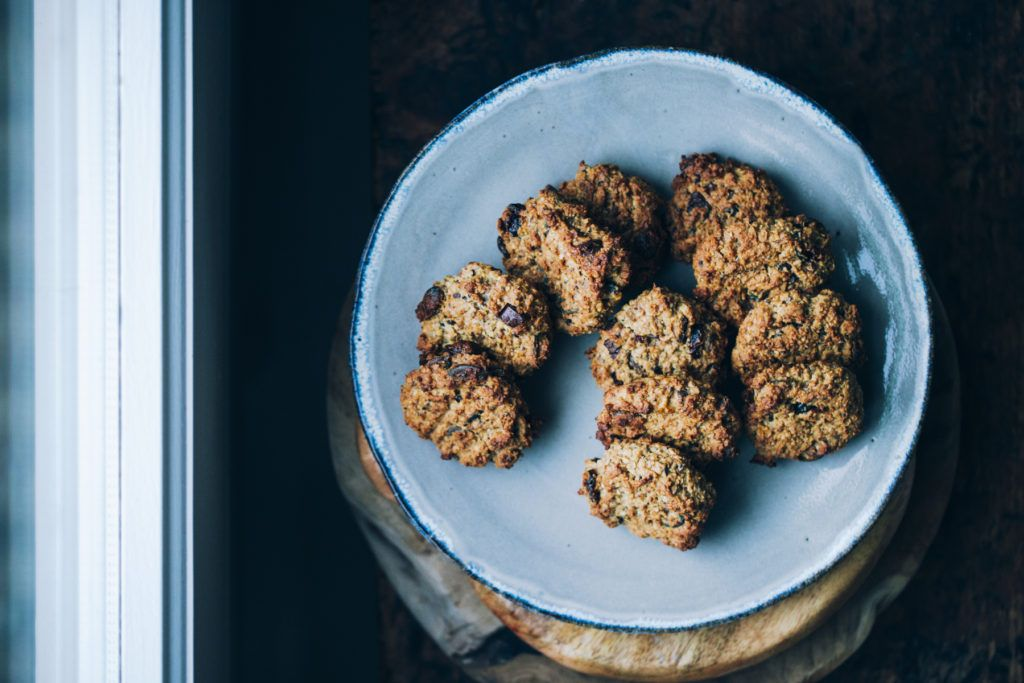 The Everything Cookies » Being Biotiful