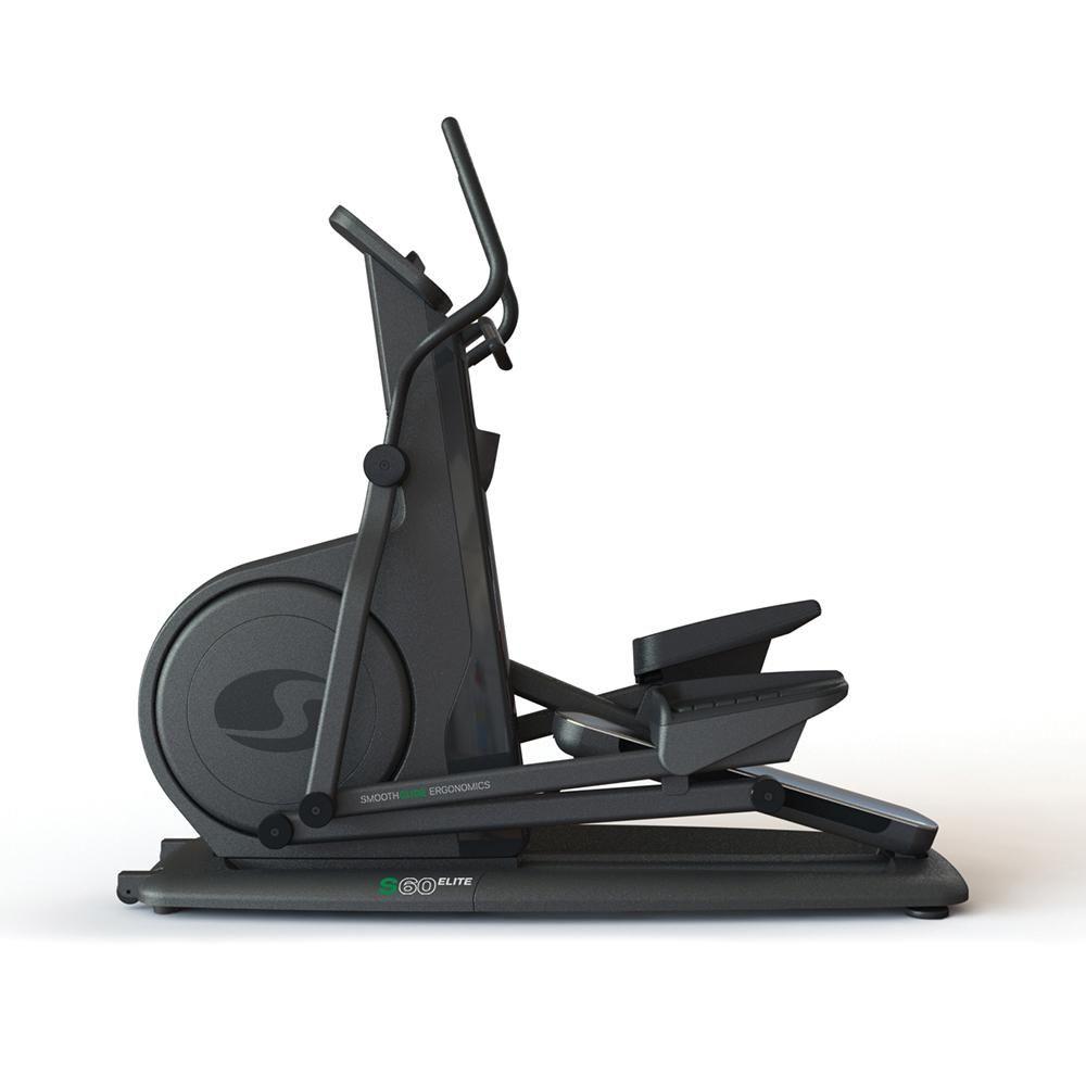 S60 Elite Elliptical Fitness Equipment Design No Equipment