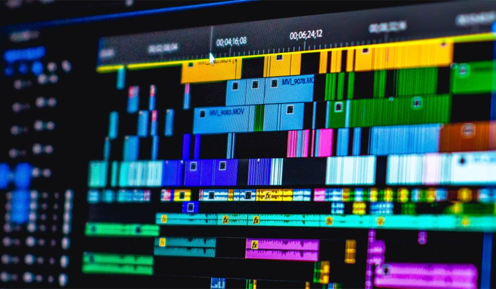 5 Production Tips For High Frame Rate Videography Video Editing Video Projection Video