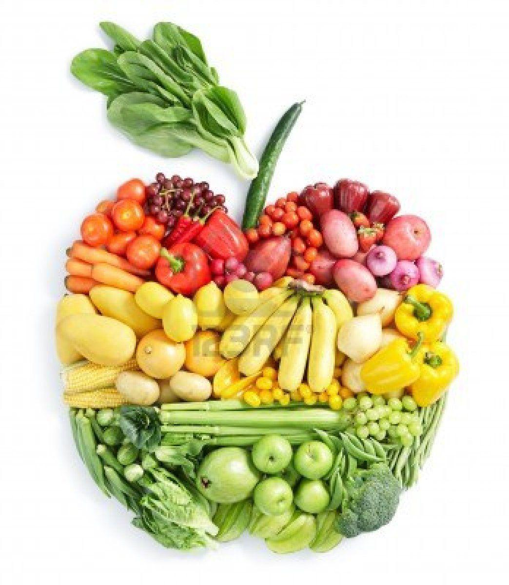 LA COMIDA SALUDABLE: la comida saludable | Salud - Bienestar ...