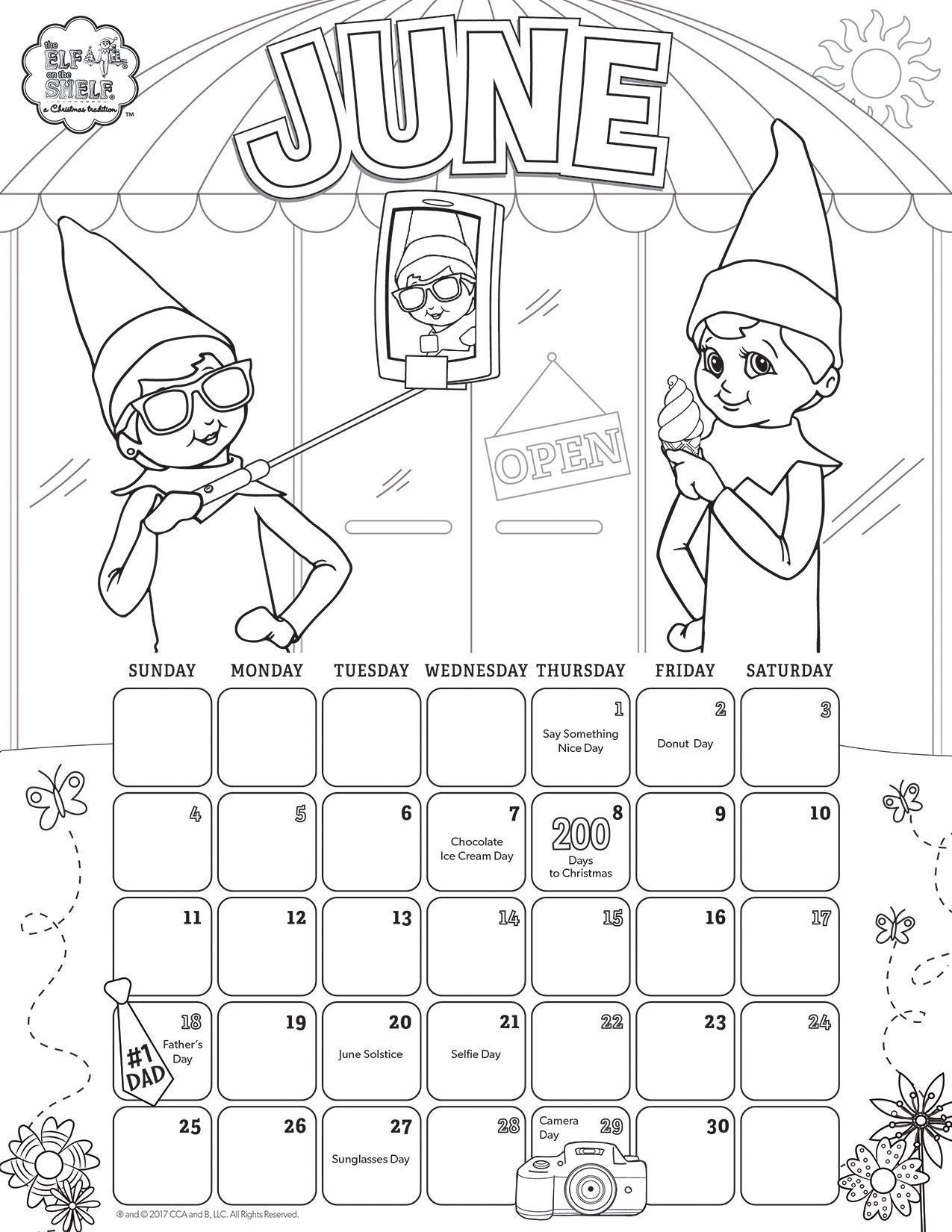 The Elf On The Shelf A Christmas Tradition Elf Math Elf Fun Math Coloring Worksheets