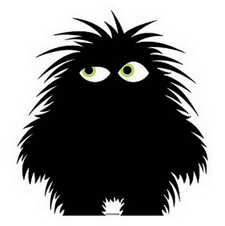 hairy goober big