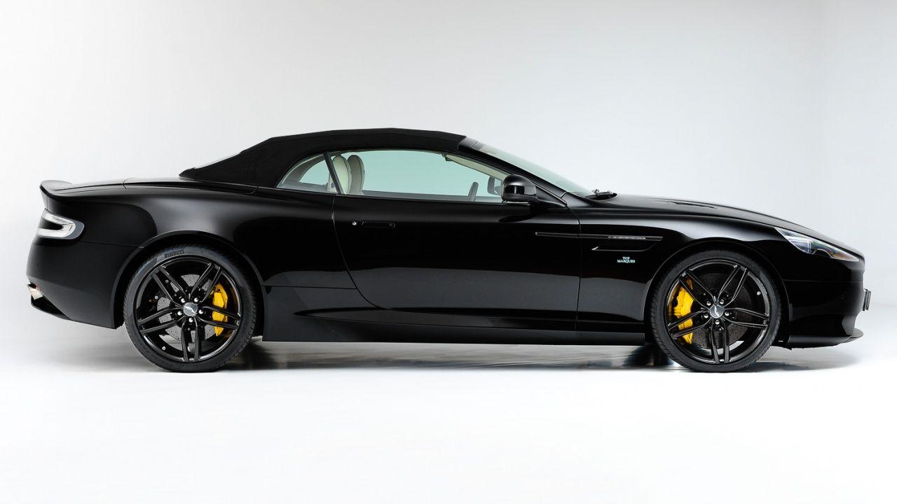 2014 Aston Martin DB9 - Volante | Classic Driver Market