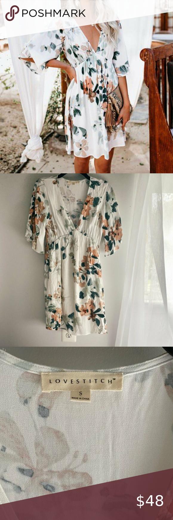 Vici Lovestitch Floral Print Babydoll Dress Vici Lovestitch Floral Print Babydoll Dress Size S Nwot Gorgeous Colorful Babydoll Dress Clothes Design Fashion [ 1740 x 580 Pixel ]