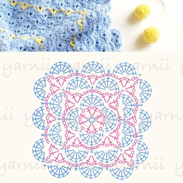 Pin de Rocío González en Patrones crochet | Pinterest | Ganchillo ...