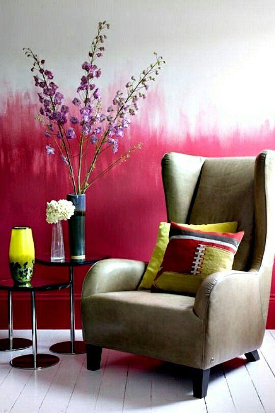 Pin u ivatele monika urbanova na n st nce st ny pinterest wandfarbe wandgestaltung a w nde - Renovierungstipps wohnzimmer ...