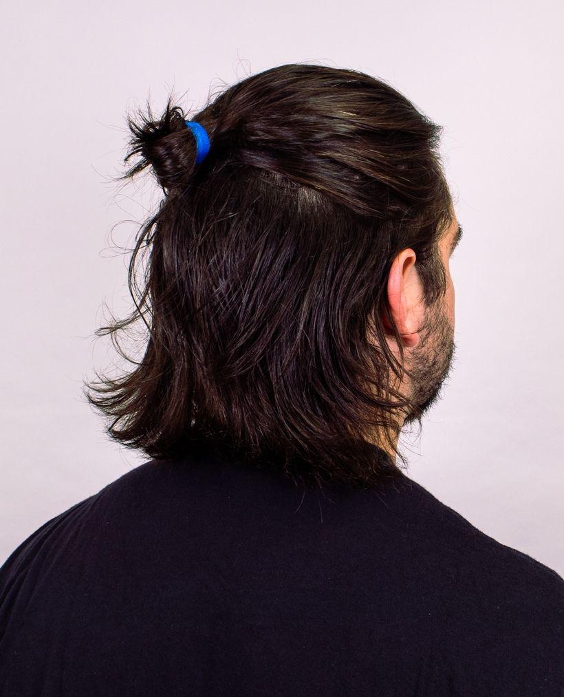 Pin On Awkward Stage Hair