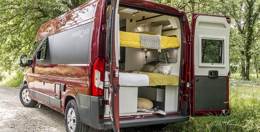 r sultat de recherche d 39 images pour fourgon amenage 4 places avec lits superposes fiat. Black Bedroom Furniture Sets. Home Design Ideas