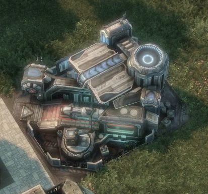 Anno 2070 buildings google search pinterest for Anno 2070 find architect