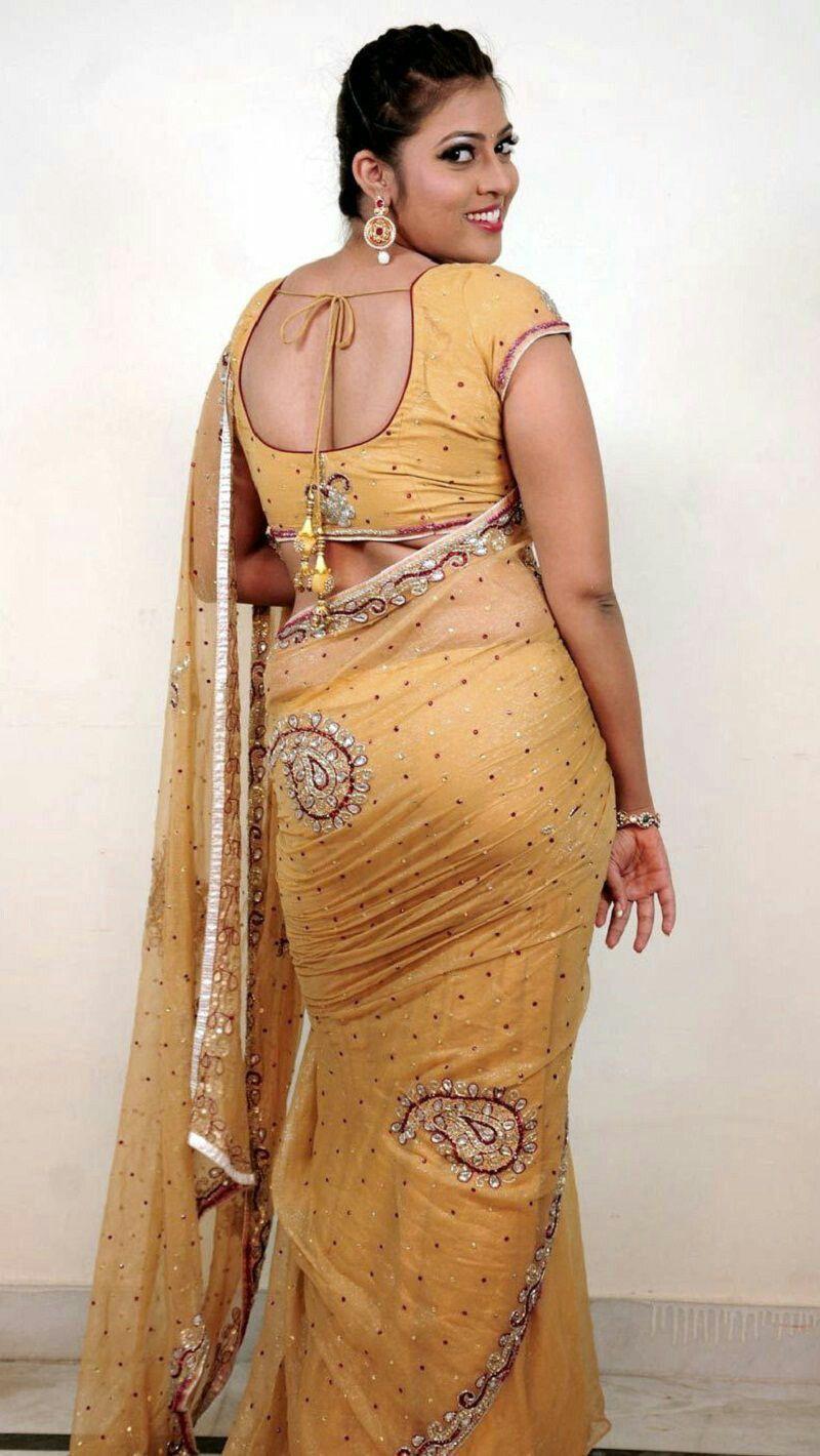 Pin De Glamour Gurls En Gaand Ka Deewana  Saree, Aunty In -4073
