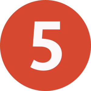 Number 5 Clip Art Clip Art Pinterest Logo Medical Sales