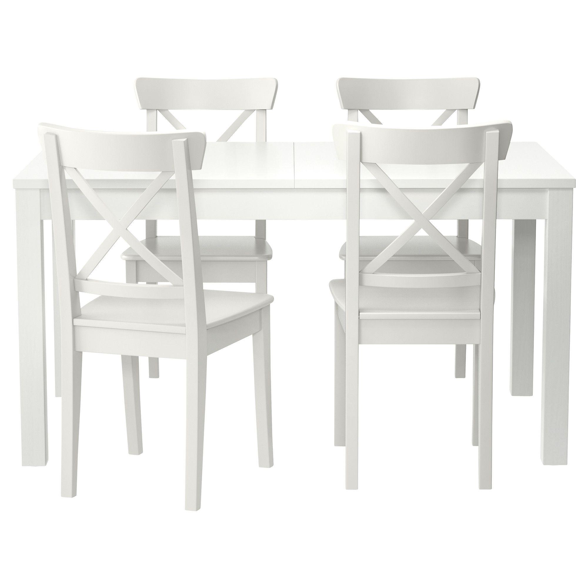 Tavolo Ikea Bjursta Bianco.Shop For Furniture Lighting Home Accessories More Ikea